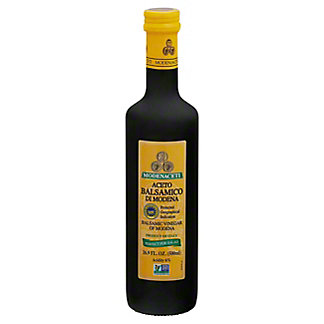 Modenaceti Balsamic Vinegar Of Modena,16.9 OZ