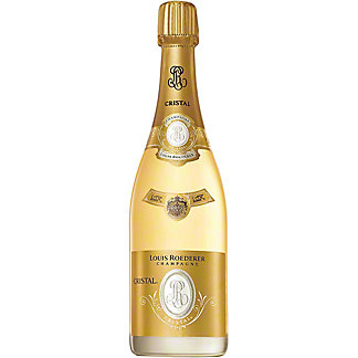 Louis Roederer Cristal Champagne, 750 ML