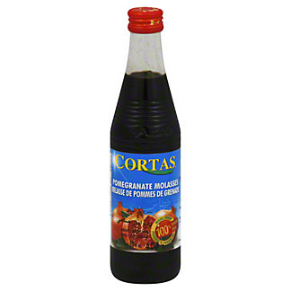 Cortas Pomegranate Molasses, 10 oz