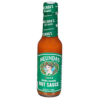Melinda's Hot Sauce,5 OZ