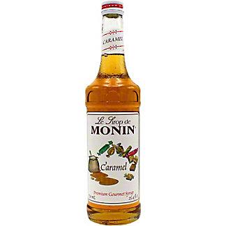 LE SIROP DE MONIN CARAMEL