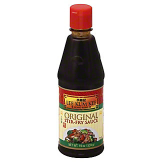 Lee Kum Kee Original Stir-Fry Sauce, 19 oz