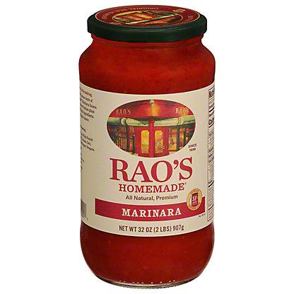Rao's Homemade Marinara Tomato Sauce, 32 oz