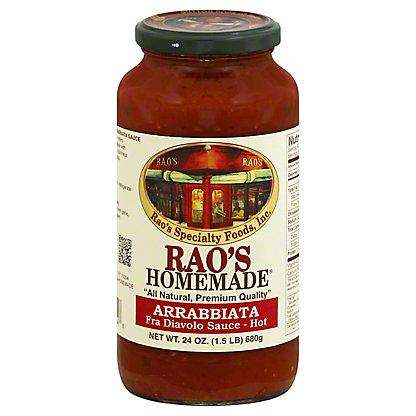 Rao's Homemade Arrabbiata Hot Fra Diavolo Sauce, 24 oz