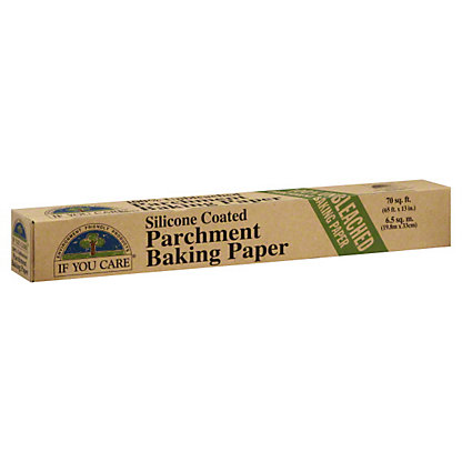 If You Care If You Care Baking Paper, 1.00 ea