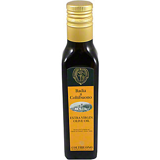 Badia Coltibuono Extra Virgin Olive Oil,8.5 OZ
