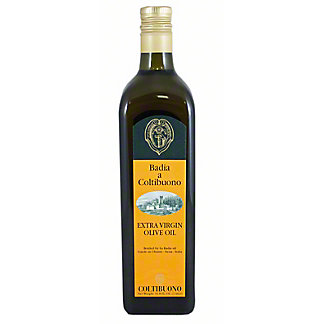 Badia a Coltibuono Extra Virgin Olive Oil, 33.8 oz