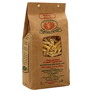 Manicaretti Penne Pasta Rustichella d' Abruzzo, 17.5 OZ