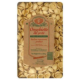 Rustichella d' Abruzzo Orecchiette Prete Pasta,8.8 OZ