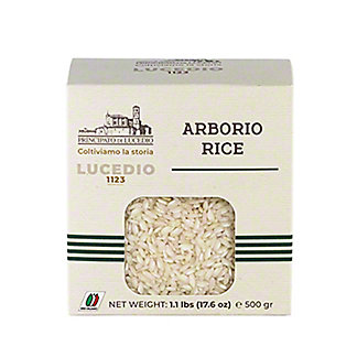 Manicaretti Arborio Rice,1.1 LB