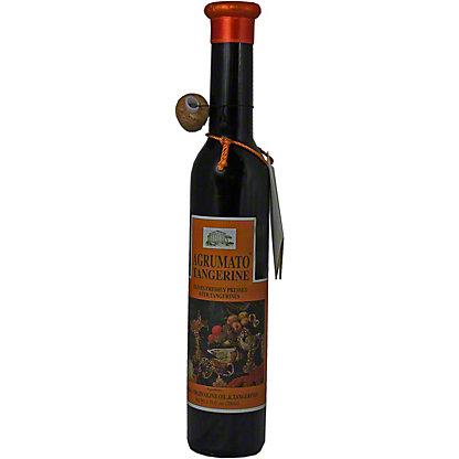 Agrumato Olive Oil with Tangerine, 6.76OZ