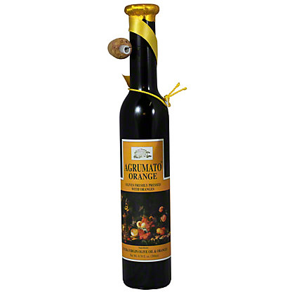 AGRUMATO Agrumato Olive Oil with Oranges, 7.04OZ