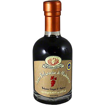 Rustichella d' Abruzzo Manicaretti 6 Year Balsamic Vinaigrette, 8.8 OZ