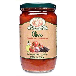 Rutichella d'Aburzzo Olive Abruzzo Sauce, 9.8 OZ