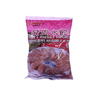 O'Tasty Pork Dumplings witn Vegetables,21 OZ