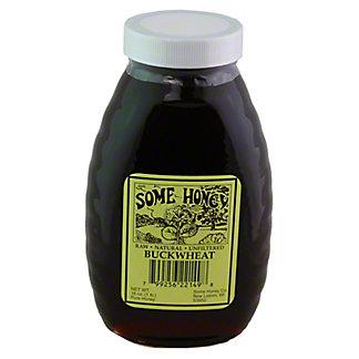 SOME HONEY Some Honey Buckwheat Honey,16 OZ