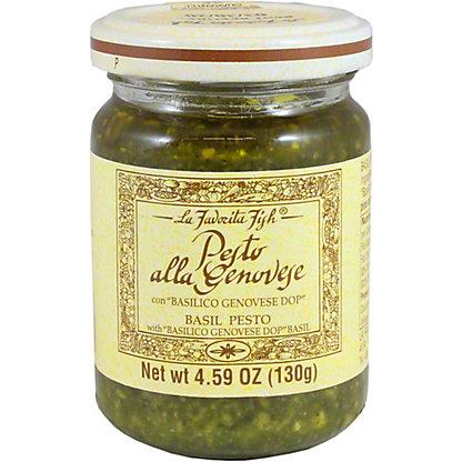 La Favorita Genoa Pesto, 4.58 Z