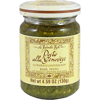 La Favorita Genoa Pesto, 4.58 Z