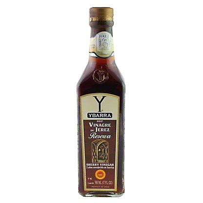 Ybarra Spanish Sherry Vinegar, 17 OZ