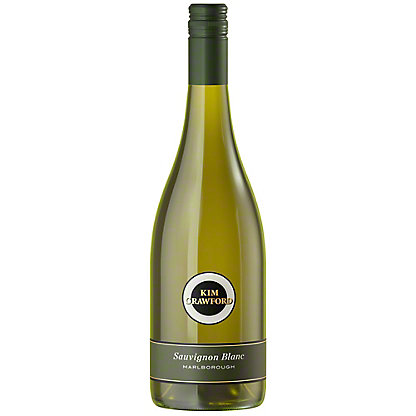 Kim Crawford Marlborough  Sauvignon Blanc, 750 mL