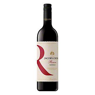 Jacob's Creek Reserve Shiraz Wine,750 mL