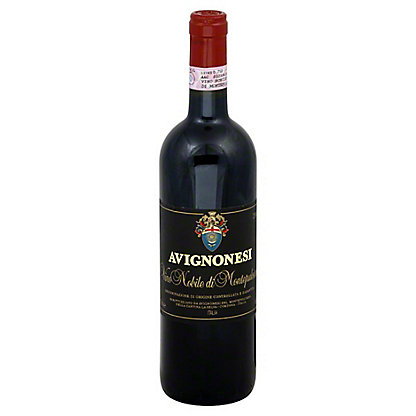 Avignonesi Vino Nobile Di Montepulciano,750 ML