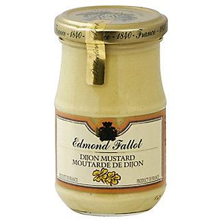 Edmond Fallot Dijon Mustard,7.4 oz