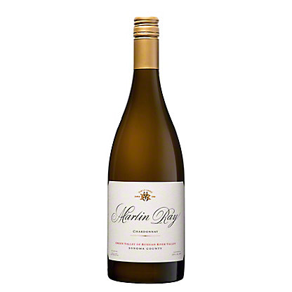 Martin Ray Russian River Valley Chardonnay, 750 mL