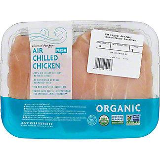 Central Market Organics Air Chilled Chicken Tenders