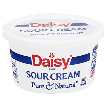 Daisy Sour Cream, 8 oz