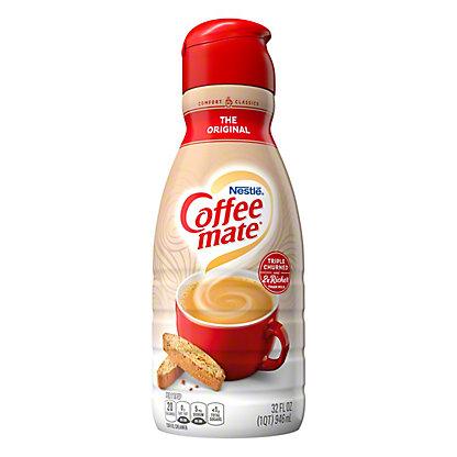 Nestle Coffee-Mate Original Coffee Creamer,32 oz