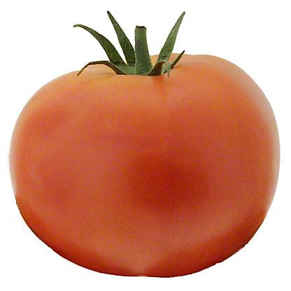 Fresh Greenhouse Tomatoes
