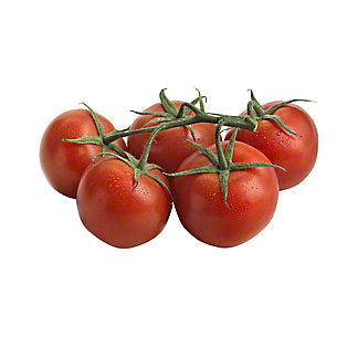 Fresh Orange Cluster Tomatoes