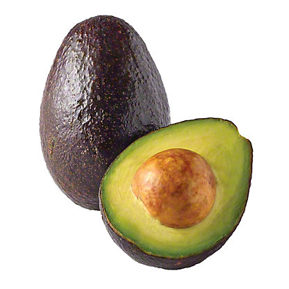 Fresh Large Hass Avocados, EACH