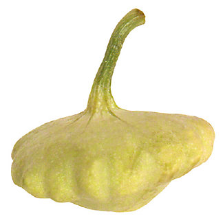 Fresh Patty Pan Squash