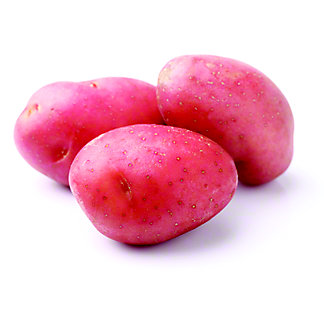 Fresh Red Seed Potatoes, LB