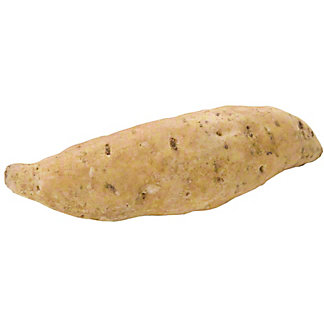 Jersey White Sweet Potato