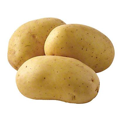 Fresh White Potatoes