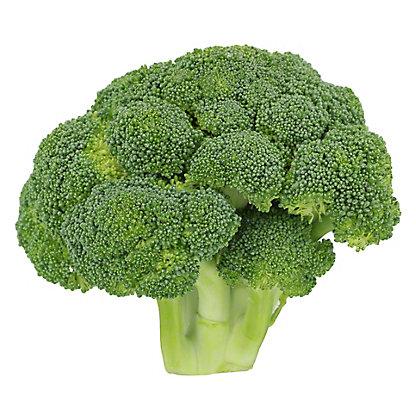 Fresh Broccoli Crowns