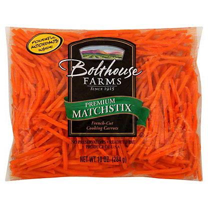 Fresh Premium Matchstix French-Cut Cooking Carrots,10 OZ