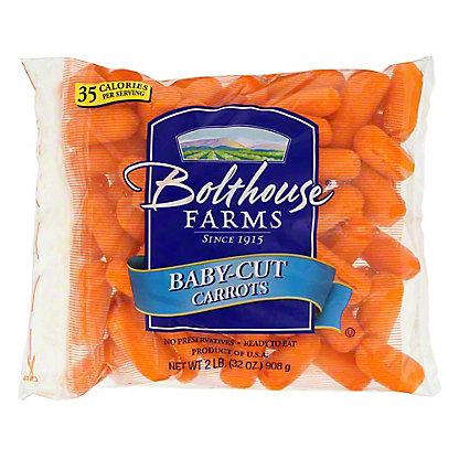 Fresh Mini Carrots,32.00 oz