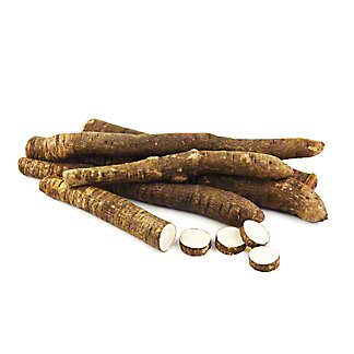 Fresh Oyster Plant (Salsify), sold by the pound