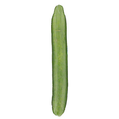Fresh Seedless Cucumbers, EACH