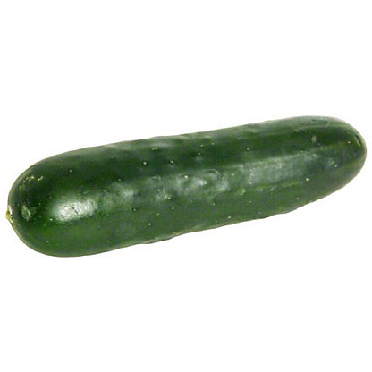 Fresh Cucumbers, EACH