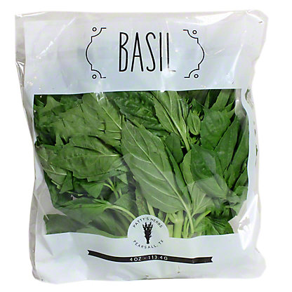 Patty's Herbs Value Pack Basil, 4 oz