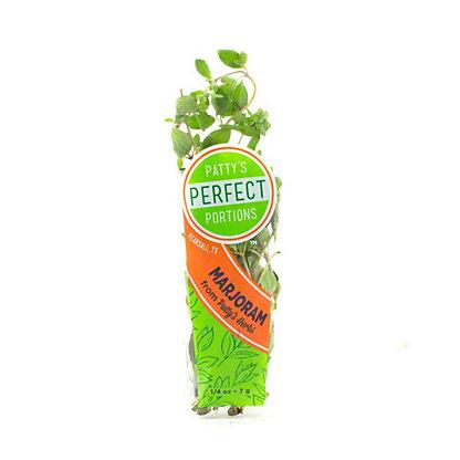 Patty's Herbs Marjoram, ea