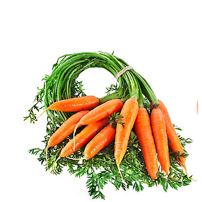 Baby Bunch Carrots,EACH