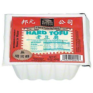 Banyan Extra Firm Tofu,16 OZ