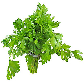 Fresh Organic Italian Parsley, EACH