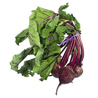 Fresh Organic  Beets, EACH